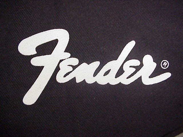 fender logo wallpaper - photo #19